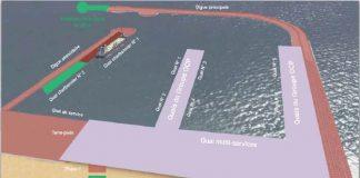 اعمارة: الميناء الجديد لآسفي سيكون له وقع اقتصادي على الإقليم