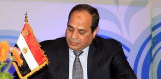 """3 خطابات من مصر لإسرائيل تؤكد التزام السعودية بترتيبات """"تيران صنافير"""""""