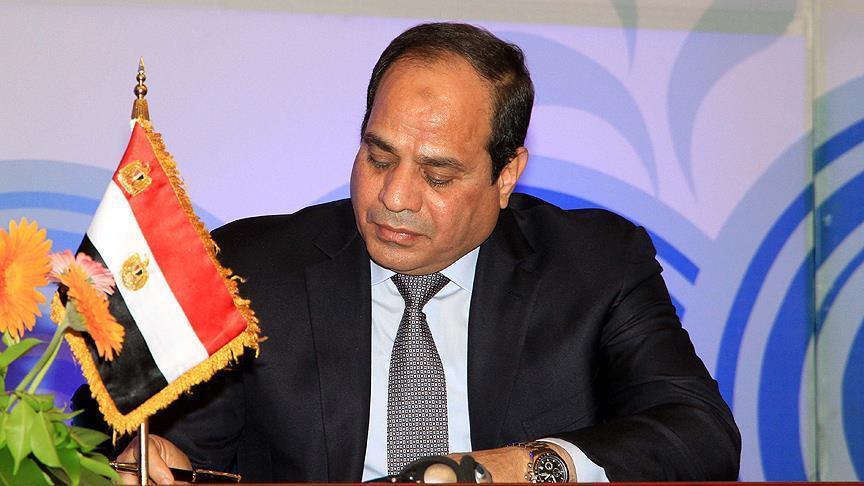 النظام المصري يُسكت أبواقه الإعلامية
