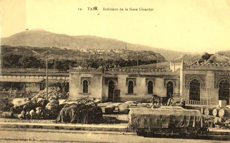 دموية المغامرة (الفرنسية) المغربية (ج2)