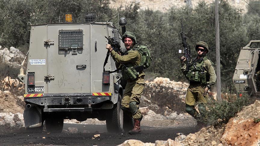 """الجيش الصهيوني يعلن إجراء تجربة """"سرية وخارقة"""""""
