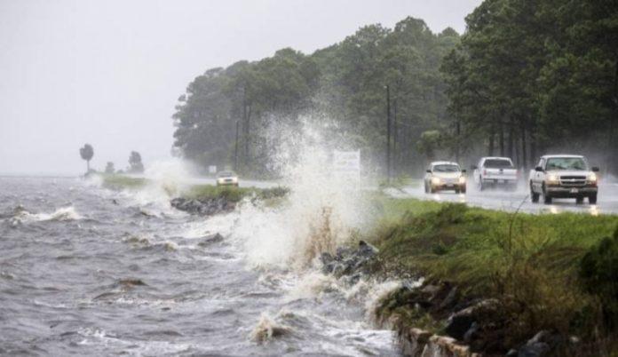 مديرية الأرصاد الجوية تطمئن المغاربة حول إعصار