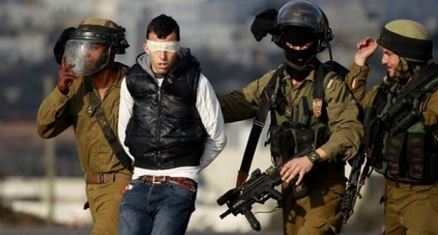 جيش الاحتلال الإسرائيلي يعتقل شقيق عهد التميمي