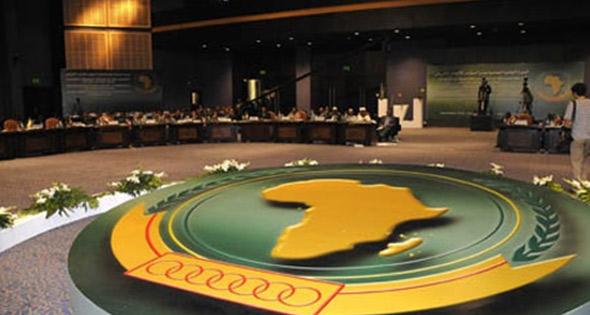 """أديس أبابا.. اجتماع وزاري طارئ بالاتحاد الإفريقي حول """"كورونا"""""""