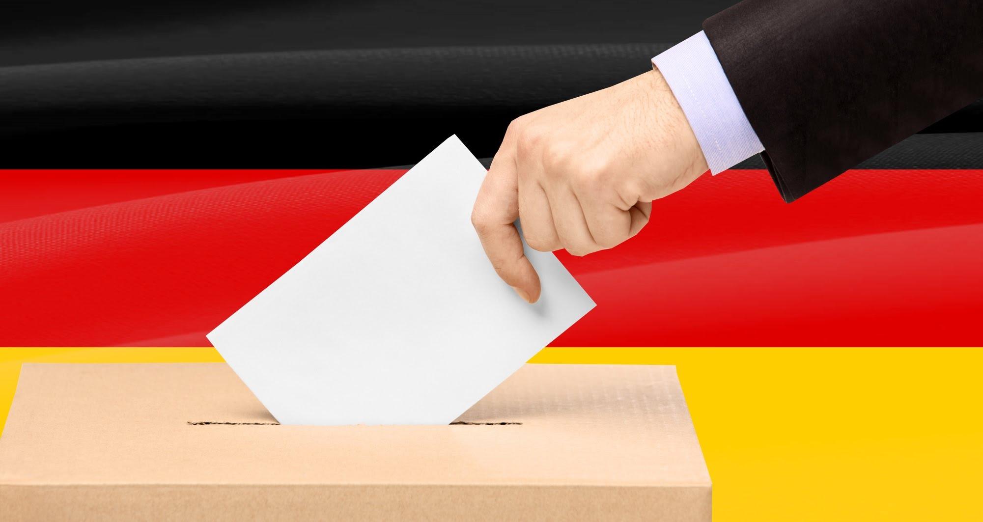 """""""البديل"""" الألماني المتطرف يخطط للمشاركة في الحكومة عام 2021"""