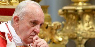 بابا الفاتيكان: المعادلة التي تساوي بين الإرهاب والإسلام كذب وهراء