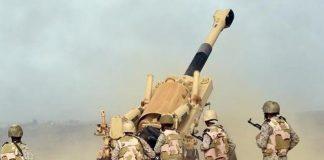 البرلمان الأوربي يوصي بحظر بيع السلاح إلى السعودية