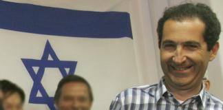 """الملياردير الصهيوني """"دراهي"""" يوضح حقيقة شرائه للقناة الثانية"""