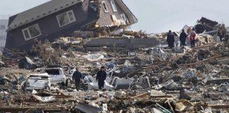 الزلازل العشرة الأكثر فتكًا بالبشر عبر التاريخ (غرافيك)
