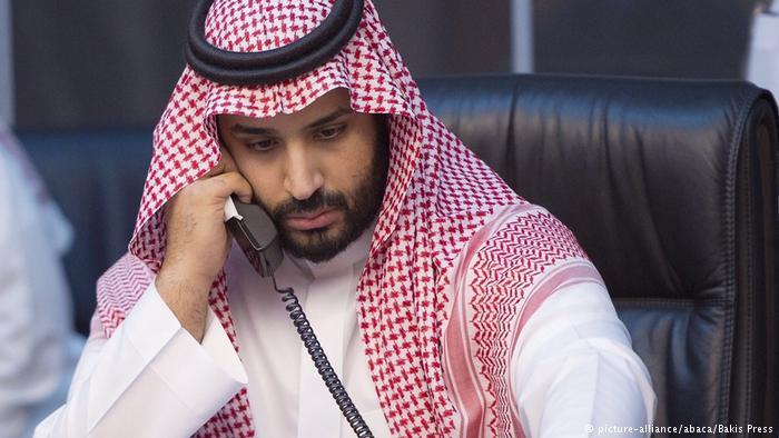 واشنطن بوست: بن سلمان لا يزال على اتصال بالقحطاني