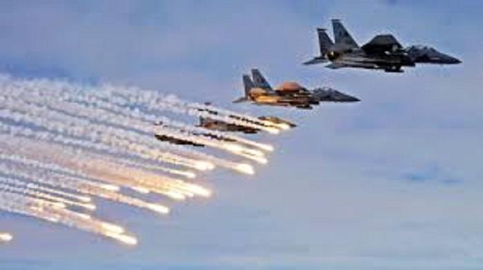 المغرب يسحب طائراته الحربية المشاركة في حرب اليمن