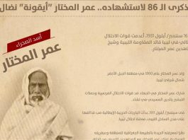 """في الذكرى الـ 86 لاستشهاده.. عمر المختار """"أيقونة"""" نضال خالدة"""