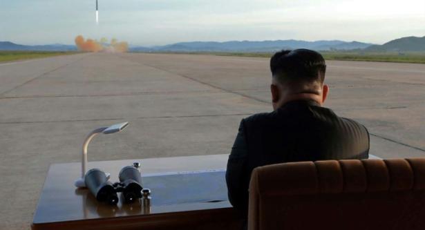 كوريا الشمالية: سيشهد العالم سلاحا جديدا في المستقبل القريب