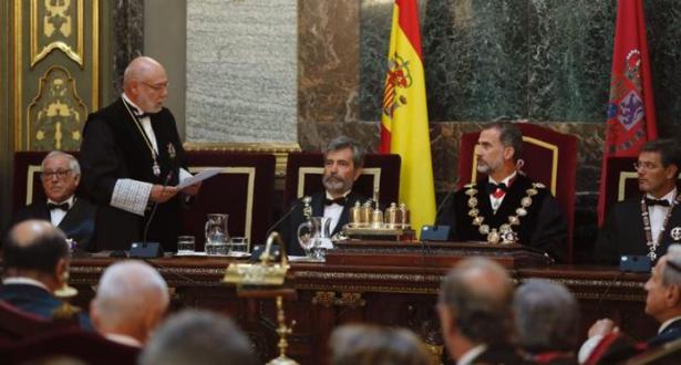 القضاء الإسباني يدين ممثلا من أصل مغربي بتهمة الاتجار في المخدرات