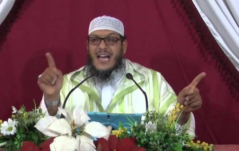 يا حكام المسلمين أغيثوا إخواننا ببورما!!