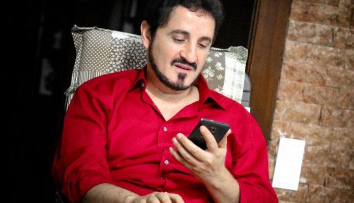 لأول مرة عدنان إبراهيم بالمغرب بعد أن تلقى دعوة لحضور الدروس الحسنية