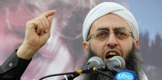 أحمد الأسير يضرب عن الطعام في سجنه بلبنان