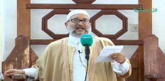رابطة علماء المغرب العربي وهيئات أخرى تستنكر اختطاف الشيخامشيرب من طرف قوات ردع المدخلية التابعة لحفتر