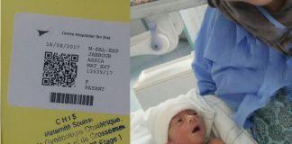 زوجان يتساءلان عن حقيقة وفاة ابنتهما في مستشفى الأطفال بالرباط.. شهر مر على ذلك ولم تنته التحقيقات ولم تدفن الرضيعة!!