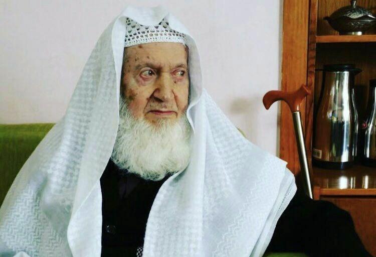 وفاة الشيخ محمد فوزي فيض الله صباح من علماء سوريا -رحمه الله-