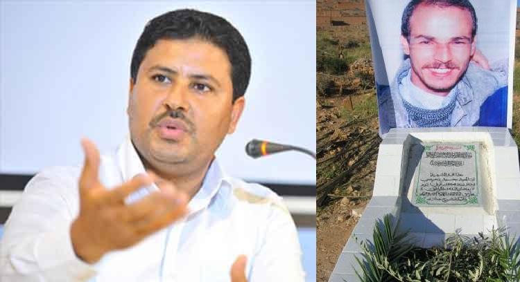 الحكم بالسجن النافذ في حق أربعة أعضاء من البيجيدي في قضية آيت الجيد