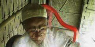 بورما.. استشهاد العالم الأركاني الشيخ «حسين أحمد» حرقاً بنيران البوذيين