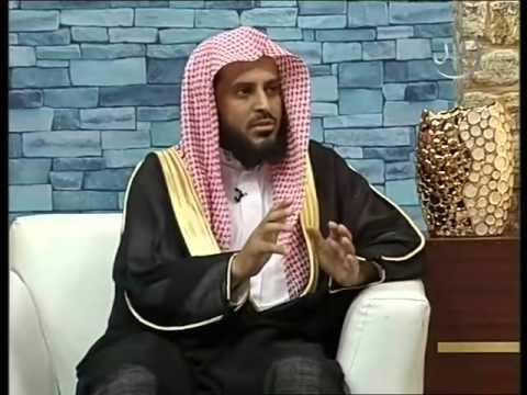 الشيخ عبد العزيز الطريفي