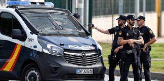 حشد أمني وتوتر بكتالونيا عشية استفتاء الانفصال