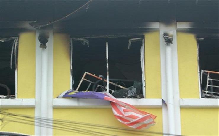 25 قتيلا على الأقل في حريق شب بدار لتحفيظ القرآن في ماليزيا