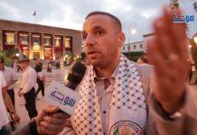 هناوي: يرفضون تسمية أزقة في أكادير بأسماء فلسطينية ويقرون بأسامي صهيونية لحارة المغاربة بالقدس