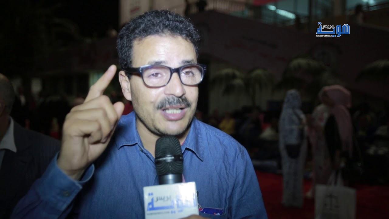 الحقوقي محمد زهاري يتلقى مكالمة هاتفية تهدده بالتصفية الجسدية من أحد انفصاليي البوليساريو