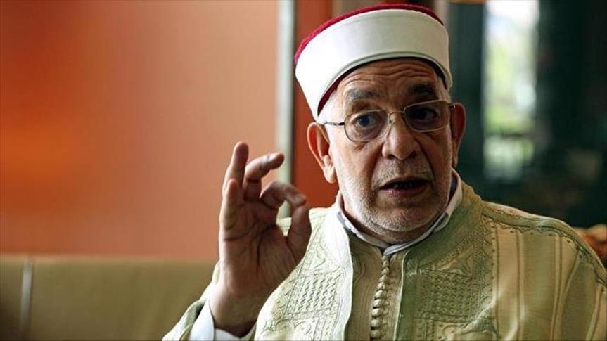 تونس.. مورو يقدم رسميا طلب الترشح للرئاسيات