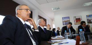 ندوة (ONDH) حول خارطة التنمية البشرية من خلال إعداد مؤشر التنمية المتعدد الأبعاد على الصعيد المحلي