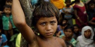 """16 ألف طفل ولدوا بمخيمات الروهنغيا في """"كوكس بازار"""" ببنغلاديش"""