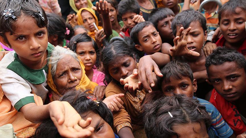 بريطانيا تلوح بعقوبات إضافية ضد جيش ميانمار لارتكابه فظائع بحق الروهنغيا