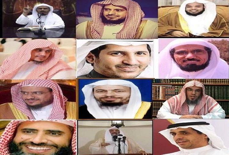 اللائحة المحينة للمعتقلين السعوديين من العلماء والدعاة والإعلاميين.. بعد الإفراج عن أربعة منهم