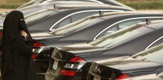 ترحيب الأمم المتحدة بقرار قيادة المرأة للسيارة في السعودية