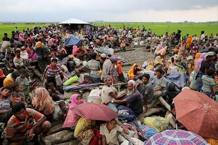 عشرات الأسر الروهنغية في بنغلادش: نموت جوعًا وبردًا
