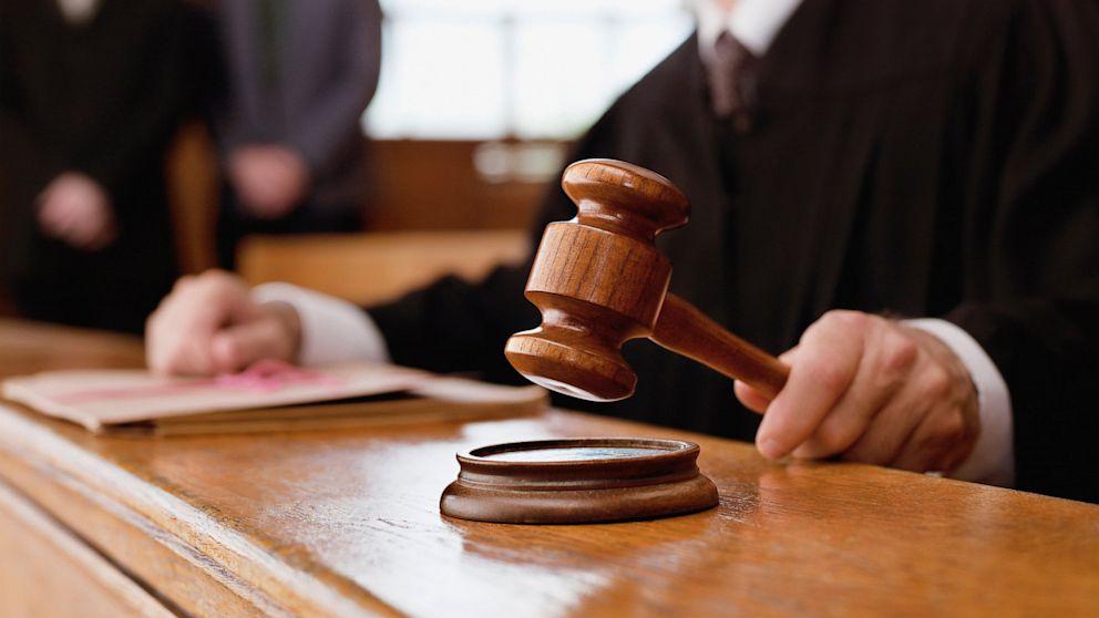 المجلس الأعلى للسلطة القضائية يعزل قضاة ويوبخ آخرين