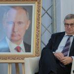 في حين فضل أخنوش وبنصالح الحديث بالفرنسية سفير روسيا يصر على الحديث بالعربية
