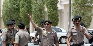 السعودية.. اعتقال 7 لقيامهم بأنشطة تستهدف أمن واستقرار المملكة