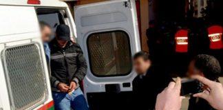 إدانة ثلاثة شرطيين في قضية سرقة