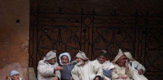 نصف المسنين بالمغرب بدون مدخول