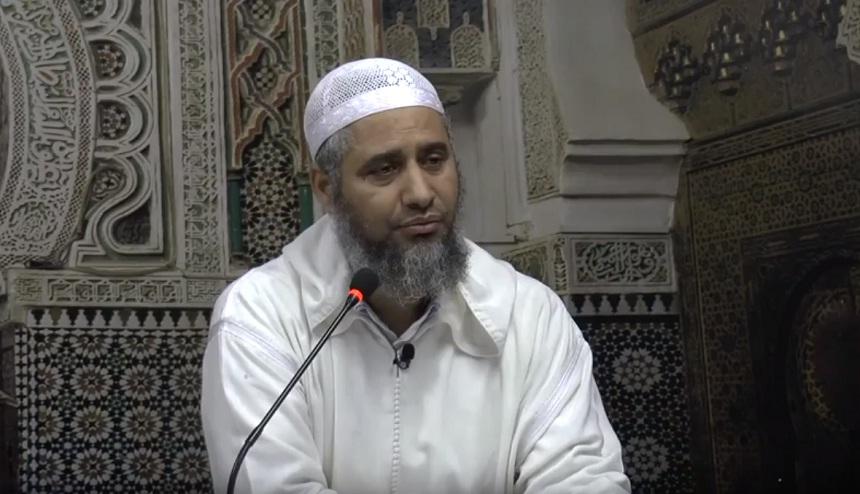 #تضامني_مع_الدكتور_حميد_العقرة.. وسم حملة فيسبوكية للتضامن مع د. حميد العقرة بعد اتهامه بالتكفير والدعوة للقتل!!