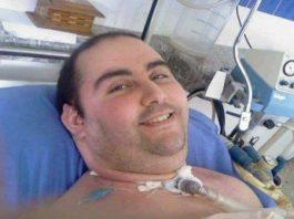 وفاة ملحمة الصبر، الشاب الناظوري نزيل الإنعاش بمستشفى الإختصاصات بالرباط 19 سنة