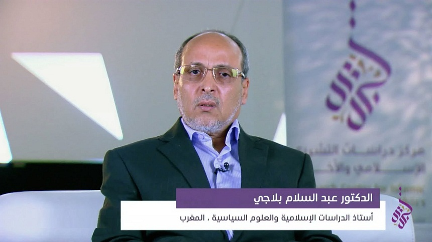 بلاجي لموقع الإصلاح: متفائلون من أداء الأبناك التشاركية والمنتجات مطابقة لأحكام الشريعة
