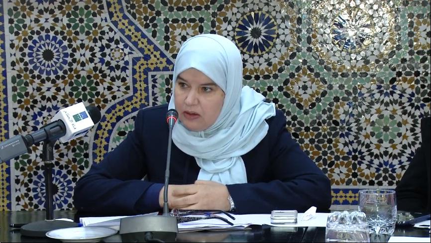 أهمية التأطير والدعوة في حماية الشباب من الانحراف والإلحاد - نعيمة بنيعيش