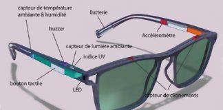 نظارات لتفادي النوم أثناء القيادة