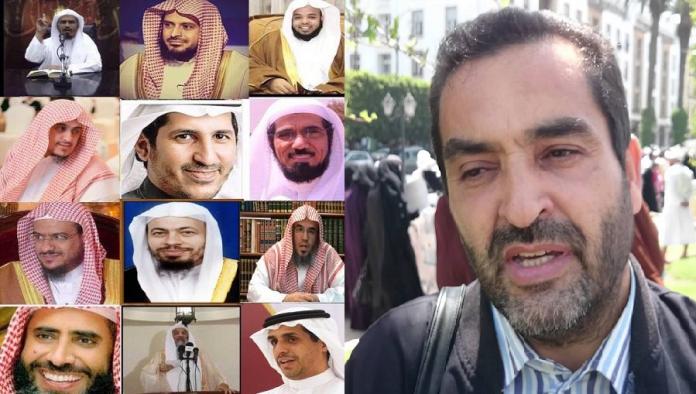 د. حقيقي: ما نشاهده اليوم من اعتقاﻻت وحملة ممنهجة ضد الرأي والتعبير ستؤدي ﻻ محالة إلى خلق رأي عام وطني ضاغط بالسعودية