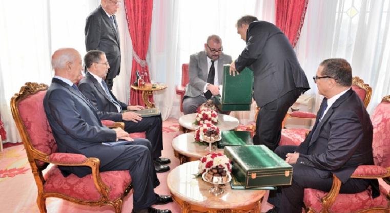 تنفيذا لتعليمات الملك وزارة الداخلية تعزل 25 رجل سلطة